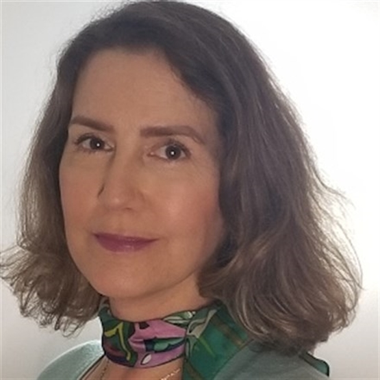 Profa. Maria Cecília Isatto Parise
